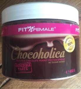 Chocoholica