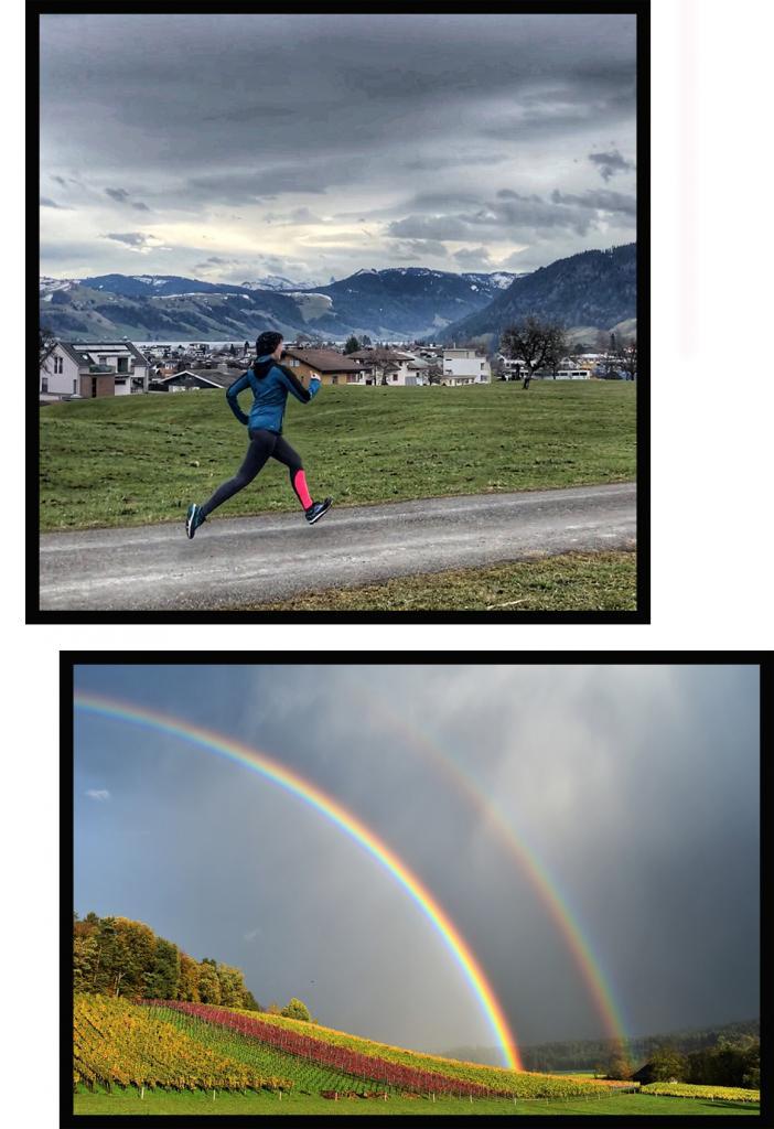 joggen regen sommer tipps