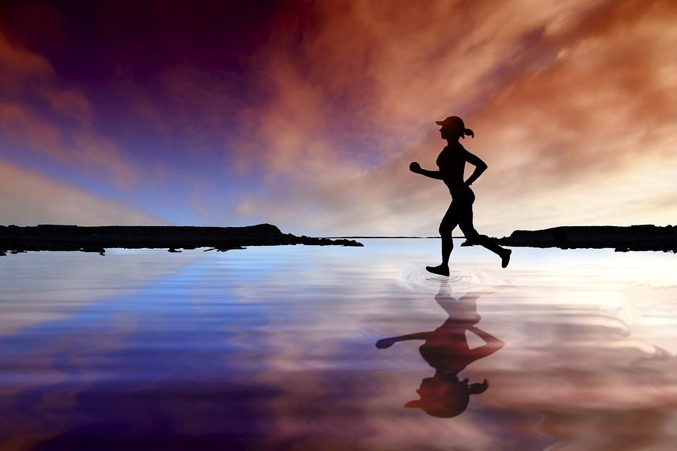 fitness Tracker/Smartwatch: Lauf doch mal ohne Uhr!