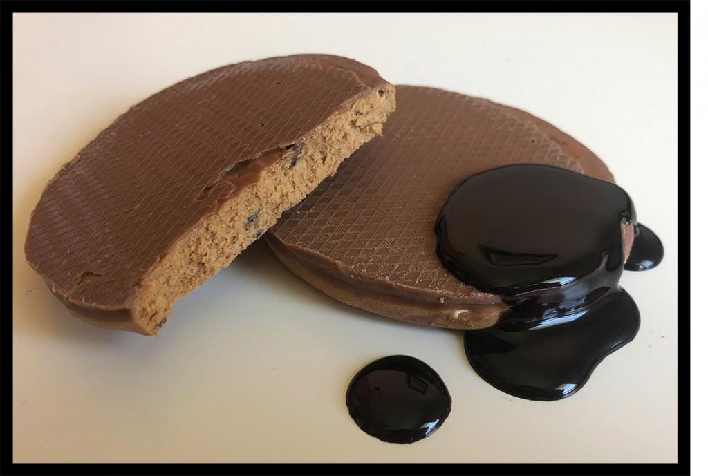Fitness Cookies Kekse von Fit'n'Female Chocolate Heaven